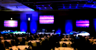 Corporate and Social Events Production